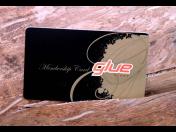 Výroba a potisk plastových karet s kontaktním a s bezkontaktním čipem