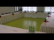Konference, kongresy  a firemní akce na hotelu Kraví hora