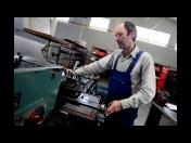 Přesné CNC obrábění do průměru 300 mm - Kolín