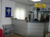 Kvalitní pneuservis - pneucentrum, přezouvání pneu, odborná výměna pneumatik