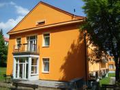 Sanatorium, rehabilitační služby, zdravotní pobyty Meziboří - rehabilitační a relaxační pobyty