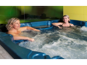 Lázeňské relaxační pobyty, relaxační a wellness služby - pobytové balíčky