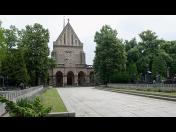 Online objednání pohřbu a kompletní pohřební služby Praha - nonstop služba tel: 602 210 601