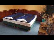 Ubytování pro firmy-penzion Jihlava