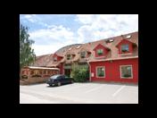 Ubytování v hotelu, hotel Kurdějov, kongresový a wellness hotel.