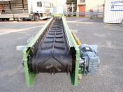 Dopravníky sypkého materiálu od výrobce TMT