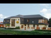 Půjčovna stavebního nářadí, stavební mechanizace - vibrační válce, elektrocentrály