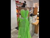 Taneční a společenské šaty prodej Praha - E- shop s oblečením pro tanečníky - HELLER DANCE