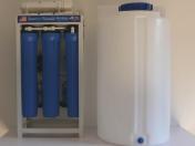 Reverzní osmóza – snadná a rychlá úprava vody pro řadu oborů - efektivní náhrada za zastaralé destilační přístroje