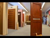 Interiérové dveře - Kvalita od Strnada