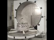 Stroje a zařízení pro odmašťování součástí a dílů po obrábění, kalení