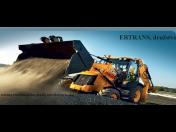 Stavitelství, zemní a stavební práce¨ včetně terénních úprav