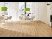 Vinylové podlahy, trend za příznivou cenu