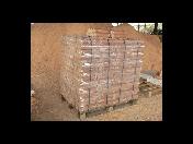 Dřevěné brikety Hlinsko – prvotřídní kvalita z Ledvic