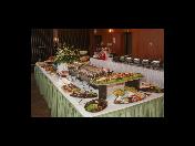 Rozvoz obědů a poledního menu do domácností a firem