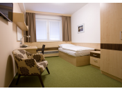 Cheap accommodation near Ruzyně airport, hotel, restaurant, Prague 6, the Czech Republic