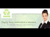 Skartace dokumentů České Budějovice