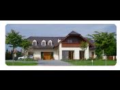Stavební činnost - bytové, průmyslové i občanské stavby na klíč