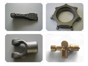 Zakázková kovovýroba - výkovky i stahováky, žíhání, obrábění