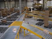 Dopravníkové linky od výrobce s tradicí – T M T