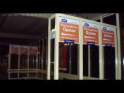 Polepy výloh Praha - efektivní způsob reklamy a propagace