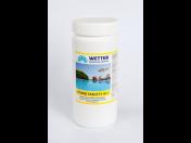 Bazénová chemie pro čistou a průzračnou vodu - prodej, eshop