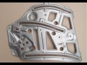 Lisované ocelové plechy pro automobilový průmysl i další odvětví