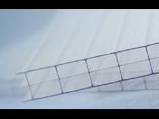 Polykarbonát je odolný a nabízí různé možnosti použití Praha - desky Lexan Thermoclear