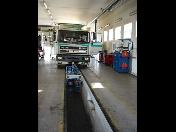 Servis nákladních aut Sihelský – Kolín