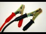 Startovací kabely E-shop -  pro nouzové startování vozidel