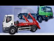 Bazar nákladních vozidel – ojeté vozy i potřebné příslušenství | Praha