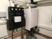 Kondenzační, plynové kotle Viessmann-záruční, pozáruční servis, montáže