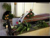 Pohřební služba Trutnov Nonstop pohotovost