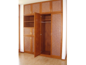 Vestavěné skříně na míru v moderním designu | Kostelec nad Orlicí
