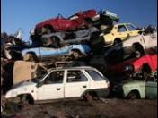 Ekologická likvidace a odvoz nepojízdného autovraku | Dvůr Králové nad Labem