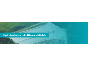 Hydroizolace a rekultivace skládek