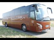 Autobusová doprava - vnitrostátní jízdy či zájezdy po Evropě