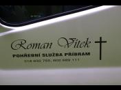Pohřební služby | Příbram