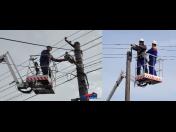Elektromontážní práce, veřejné osvětlení výstavba, opravy | Ostrava