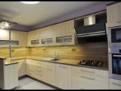 Kuchyňské studio Opava - zakázkové kuchyně na míru, prvotřídní kvalita