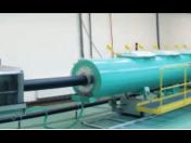 Třívrstvé PE trubky pro tlakové rozvody pitné vody a plynu