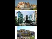 Projekce pro zateplování rodinných domů a panelových bytů