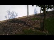 Mulčovací kůra a zahradní rašelina