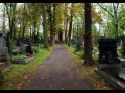 Poslední rozloučení, obřadní síň | Příbram