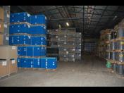 Logistika i skladování je úkolem pro PAP Trutnov