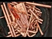 Zpracování a výkup barevných kovů za výhodné ceny