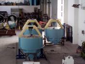 Výroba a opravy cukrovarnického zařízení