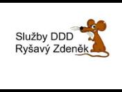 Deratizace vás zbaví myší, krys i potkanů kdekoli | Hradec Králové