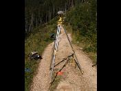 Geodetické práce - vytyčování staveb | Hradec Králové