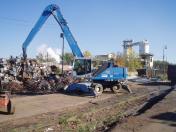 Kovový odpad, železný šrot – výkup a zpracování za výhodné ceny